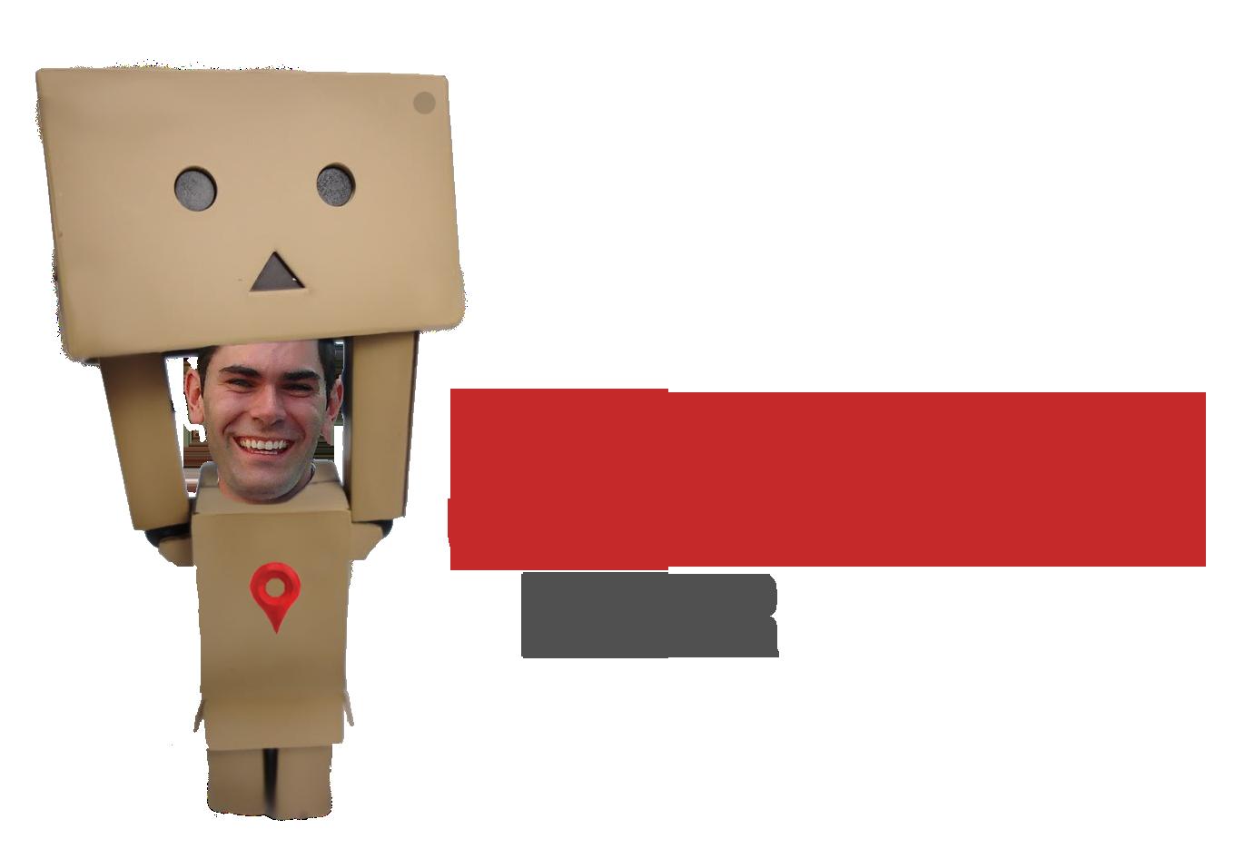 ProBot Jonathan