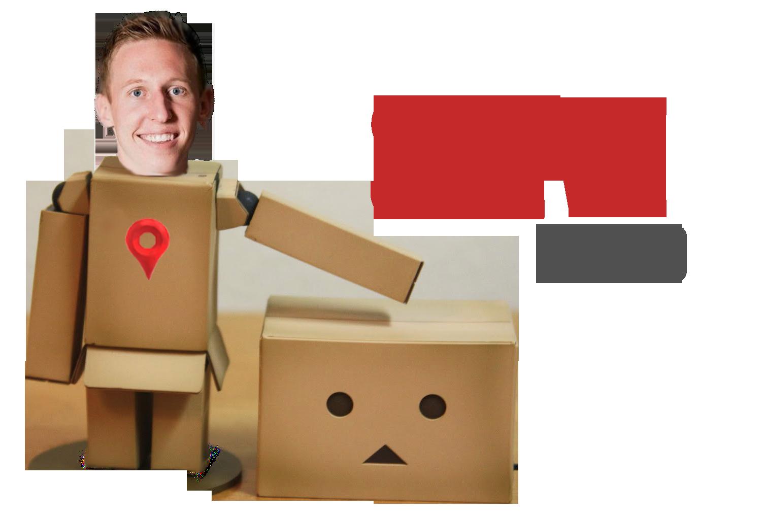 ProBot Steve